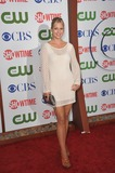 AJ Cook Photo - AJ Cook star of Criminal Minds at the CBS Summer 2011 TCA Party at The Pagoda Beverly HillsAugust 3 2011  Los Angeles CAPicture Paul Smith  Featureflash