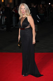 Amanda Nevill Photo - Amanda Nevill arriving for the Captain Phillips premiere on the opening night of the 57th BFI London Film Festival at Odeon Leicester Square London 09102013 Picture by Alexandra Glen  Featureflash