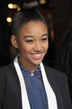 Amandla Stenberg Photo - Amandla Stenberg at the world premiere of Beautiful Creatures at the Chinese Theatre HollywoodFebruary 6 2013  Los Angeles CAPicture Paul Smith  Featureflash