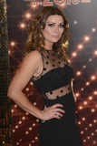 Alison King Photo - Alison King arriving for the British Soap Awards the Palace Hotel Manchester 16052015 Picture by Dave Norton  Featureflash
