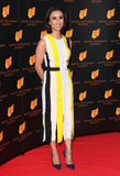 Anita Rani Photo - Anita Rani arriving for the RTS Awards 2014 Grosvenor House Hotel London 18032014 Picture by Alexandra Glen  Featureflash