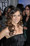 Alyson Stoner Photo - Alyson Stoner at the world premiere of Jonas Brothers The 3D Concert Experience at the El Capitan Theatre HollywoodFebruary 24 2009  Los Angeles CAPicture Paul Smith  Featureflash