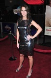 Hilary Angelo Photo - Hilary Angelo at the world premiere of her new movie Charlie Wilsons War at Universal Citywalk Cinemas Universal CityDecember 10 2007  Los Angeles CAPicture Paul Smith  Featureflash