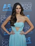 Genesis Photo - Genesis Rodriguez at the 20th Annual Critics Choice Movie Awards at the Hollywood PalladiumJanuary 15 2015  Los Angeles CAPicture Paul Smith  Featureflash