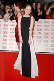 Eden Taylor-Draper Photo - Eden Taylor Draper arrives for the National TV Awards 2015 at the O2 Arena Greenwich London 21012015 Picture by Steve Vas  Featureflash