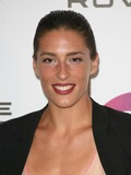 Andrea Petkovic Photo - Andrea Petkovic arriving for the Pre Wimbledon Party Kensington Roof Gardens London 16072011  Picture by Alexandra Glen  Featureflash