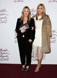 Anya Hindmarch Photo - Anya Hindmarch and Kim Hersov arriving for The British Fashion Awards 2012 held at The Savoy London 27112012 Picture by Henry Harris  Featureflash