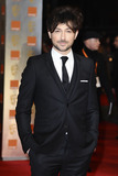 Alex Zane Photo - Alex Zane arriving for the BAFTA Film Awards 2012 at the Royal Opera House Covent Garden London 12022012  Picture by Steve Vas  Featureflash