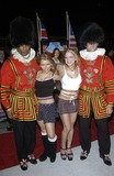 Ashley Peldon Photo - Actresses ASHLEY PELDON (in black)  COURTNEY PELDON at the Los Angeles premiere of What A Girl WantsMarch 27 2003