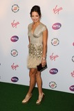 Anna Ivanovic Photo - Anna Ivanovic arriving for the 2012 WTA Pre-Wimbledon Party at the Roof Gardens in Kensington London 21062012 Picture by Steve Vas  Featureflash