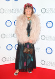 Hillary Alexander Photo - Hillary Alexander arriving for the Collars And Coats Ball at Battersea Evolution London 08112012 Picture by Alexandra Glen  Featureflash
