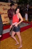 Anna Faris Photo - Actress ANNA FARIS at the MTV Movie Awards in Los Angeles02JUN2001