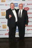 Christopher Biggins Photo - Christopher Biggins arriving for the Attitude Awards at Banqueting House London 13102014 Picture by Alexandra Glen  Featureflash