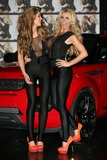 Amy Willerton Photo - Signed By Katie Price winner Amy Willerton and Katie Price pose at the press launch The Worx London 19012012  Picture by Alexandra Glen  Featureflash