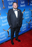 Noah Harpster Photo - BEVERLY HILLS CA - FEBRUARY 19 Writer Noah Harpster attends the 2017 Writers Guild Awards at the Beverly Hilton Hotel on February 19 2017 in Beverly Hills California  (Photo by Barry KingImageCollectcom)