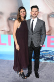 Adam Scott Photo - HOLLYWOOD - FEBRUARY 7  Actor Adam Scott (R) and wife Naomi Scott (L) attend HBOs Big Little Lies premiere at TCL Chinese Theatre on February 7 2017 in Hollywood California (Photo by Barry KingImageCollectcom)
