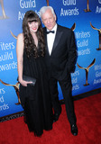 James Woods Photo - BEVERLY HILLS CA - FEBRUARY 19 Actor James Woods (R) and guest attend the 2017 Writers Guild Awards at the Beverly Hilton Hotel on February 19 2017 in Beverly Hills California  (Photo by Barry KingImageCollectcom)