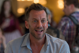 Craig Parker Photo - BONN GERMANY - MARCH 24 Actor Craig Parker (Haldir in The Lord of the Rings trilogy) at MagicCon a three-day (March 23-25 2018) antasy  mystery fan convention