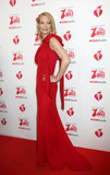 Jery Ryan Photo - February 5 2020 New York New York USA JERI RYAN at the American Heart Associations Go Red for Women Red Dress Collection 2020Hammerstein Ballroom NYCFebruary 5 2020Photos by     Photos Inc (Credit Image  Sonia MoskowitzGlobe Photos via ZUMA Wire)