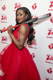 AJ Andrews Photo - February 5 2020 New York New York USA AJ ANDREWS at the American Heart Associations Go Red for Women Red Dress Collection 2020Hammerstein Ballroom NYCFebruary 5 2020Photos by     Photos Inc (Credit Image  Sonia MoskowitzGlobe Photos via ZUMA Wire)