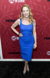 Amy Hargreaves Photo - February 4 2020 New York New York USA AMY HARGREAVES at the Homeland Season 8 PremiereThe Museum of Modern Art  NYCFebruary 4 2020Photos by     Photos Inc (Credit Image  Sonia MoskowitzGlobe Photos via ZUMA Wire)