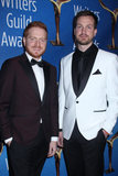 Beck Photo - Bryan Woods Scott Beck 02172019 2019 Writers Guild Awards held at The Beverly Hilton in Beverly Hills CA Photo by Izumi Hasegawa  HollywoodNewsWireco