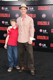 Christopher Meloni Photo - Dante Meloni Christopher Meloni 05082014 Los Angeles premiere of Godzilla held at Dolby Theatre in Hollywood CA Photo by Izumi Hasegawa  HollywoodNewsWirenet