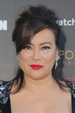Saturn Awards Photo - Jennifer Tilly 09132019 The 45th Annual Saturn Awards held at the Avalon Hollywood in Los Angeles CAPhoto by Yurina Abe  HollywoodNewsWireco