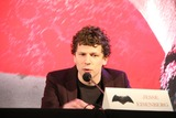 Jesse Eisenberg Photo - Jesse Eisenberg  03182016 Batman v Superman Dawn of Justice Press Conference held at Warner Bros Studios in Burbank CA Photo by Izumi Hasegawa  HollywoodNewsWireco