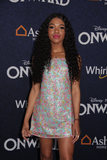 Teala Dunn Photo - Teala Dunn 02182020 The World Premiere of Onward held at The El Capitan Theatre in Los Angeles CA Photo by Izumi Hasegawa  HollywoodNewsWirenet