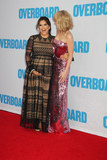 Anna Faris Photo - Eva Longoria Anna Faris 04302018 The Los Angeles premiere of Overboard held at the Regency Village Theatre in Los Angeles CA Photo by Izumi Hasegawa  HollywoodNewsWireco