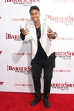 Torion Sellers Photo - Torion Sellers 04062016 The Premiere of Barbershop The Next Cut held at The TCL Chinese Theatre in Los Angeles CA Photo by Izumi Hasegawa  HollywoodNewsWireco