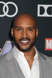 Henry Simmons Photo - Henry Simmons 04222019 The world premiere of Marvel StudiosAvengers Endgame held at The Los Angeles Convention Center in Los Angeles CA Photo by Izumi Hasegawa  HollywoodNewsWireco