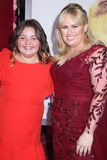 Alex Kis Photo - Alex Kis Rebel Wilson  02112019 The World Premiere of Isnt It Romantic held at the Theatre at Ace Hotel in Los Angeles CA Photo by Izumi Hasegawa  HollywoodNewsWireco