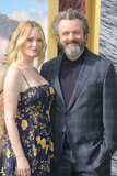 Anna Lundberg Photo - Anna Lundberg Michael Sheen 01112020 The Premiere of Dolittle held at The Regency Village Theatre in Los Angeles CA Photo by Izumi Hasegawa  HollywoodNewsWireco