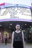 Ayako Fujitani Photo - Ayako Fujitani 03272015 Man from Reno Opening night photo call held at Laemmle Playhouse 7 in Pasadena CA Photo by Izumi Hasegawa  HollywoodNewsWirenet