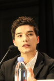 Ludi Lin Photo - Ludi Lin 03112017 Power Rangers Press Conference held at Four Seasons Los Angeles at Beverly Hills in Los Angeles CA Photo by Izumi Hasegawa  HollywoodNewsWireco