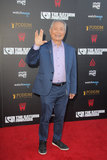Saturn Awards Photo - George Takei 09132019 The 45th Annual Saturn Awards held at the Avalon Hollywood in Los Angeles CAPhoto by Yurina Abe  HollywoodNewsWireco