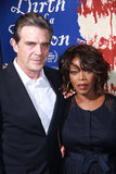 Alfre Woodard Photo - Roderick M Spencer Alfre Woodard 09212016 The Los Angeles Premiere of gThe Birth of a Nationh held at the ArcLight Cinerama Dome in Los Angeles CA Photo by Izumi Hasegawa  HollywoodNewsWireco
