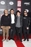 Andy Hurley Photo - Pete Wentz Joe Trohman Patrick Stump Andy Hurley 11042014 Big Hero 6 Premiere held at the El Capitan Theatre in Hollywood CA Photo by Kazuki Hirata  HollywoodNewsWirenet