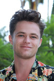 Harrison Gilbertson Photo - Harrison Gilbertson 08232017 Fallen Photocall held at the Four Seasons Los Angeles at Beverly Hills in Los Angeles CA Photo by Izumi Hasegawa  HollywoodNewsWireco