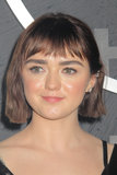 Maisie Williams Photo - Maisie Williams 09222019 The 71st Annual Primetime Emmy Awards HBO After Party held at the Pacific Design Center in West Hollywood CA Photo by Izumi Hasegawa  HollywoodNewsWireco