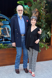 Anna Stuart Photo - James Cromwell Anna Stuart 06122018 Jurassic World Fallen Kingdom Premiere held at the Walt Disney Concert Hall in Los Angeles CA Photo by Kazuki Hirata  HollywoodNewsWireco