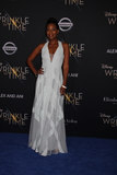 Napiera Groves Photo - Napiera Groves 02262018 The World Premiere of A Wrinkle in Time held at El Capitan Theatre in Los Angeles CA Photo by Izumi Hasegawa  HollywoodNewsWireco