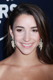Aly Raisman Photo - Aly Raisman 01082017 The 74th Annual Golden Globe Awards NBCUniversal After Party held at The Beverly Hilton in Beverly Hills CA Photo by Izumi Hasegawa  HollywoodNewsWireco