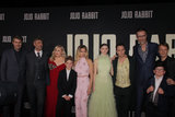 Archie Yate Photo - Carthew Neal Taika Waititi Rebel Wilson Roman Griffin Davis Scarlett Johansson Thomasin McKenzie Sam Rockwell Stephen Merchant Archie Yates Alfie Allen 10152019 The Los Angeles Premiere of Jojo Rabbit held at the Hollywood American Legion Post 43 in Los Angeles CA Photo by Izumi Hasegawa  HollywoodNewsWireco