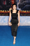 Andrea Londo Photo - Andrea Londo 12092019 Jumanji The Next Level Premiere held at the TCL Chinese Theatre in Hollywood CA Photo by Kazuki Hirata  HollywoodNewsWireco
