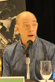 JK Simmons Photo - JK Simmons 09302016 The Accountant Press Conference held at the Four Seasons Los Angeles at Beverly Hills in Los Angeles CA Photo by Izumi Hasegawa  HollywoodNewsWireco