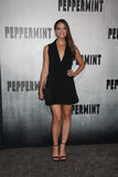 Ashley Gibson Photo - Ashley Gibson 08282018 The World Premiere of Peppermint held at the Regal Cinemas LA Live in Los Angeles CA Photo by Izumi Hasegawa  HollywoodNewsWireco