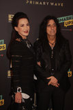 Alice Cooper Photo - Sheryl Goddard Alice Cooper 02092019 Primary Wave 13th Annual Pre-Grammy Bash held at The London West Hollywood at Beverly Hills in West Hollywood CA Photo by Hiro Katoh  HollywoodNewsWireco